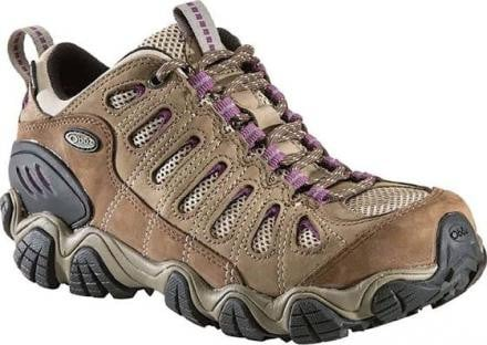 Brand NEW-Oboz Sawtooth Low BDry Hiking Shoe - Women's