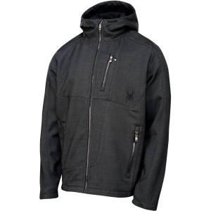 Patsch Novelty GT Hooded Softshell Jacket - Men's