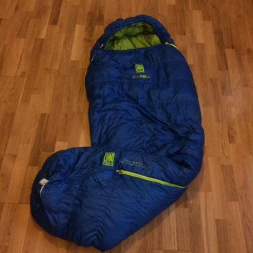Sierra Design Zissou Lite Sleeping Bag