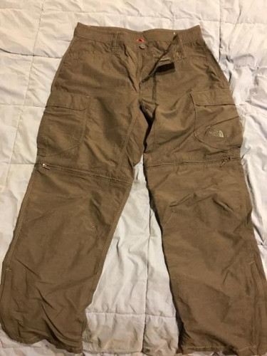 "The North Face Libertine Convertible Pants - Men's - 30"" Inseam"