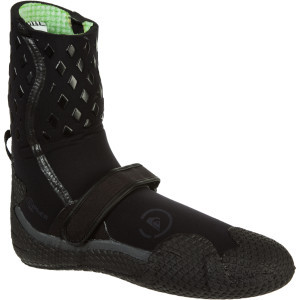 Cypher 7.5mm Bio Fleece Round Toe Boot - Men's Bla