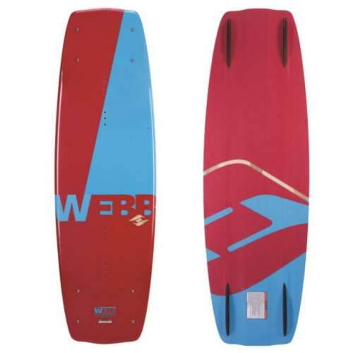2014 HYPERLITE JD WEBB BWF WAKEBOARD