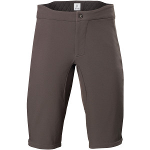 Soft Shell A/M Shorts - Men's Dry Grey, 38 - Excel