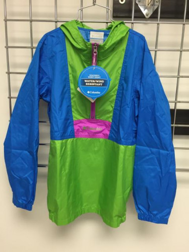 Columbia Flashback Windbreaker - Kid's