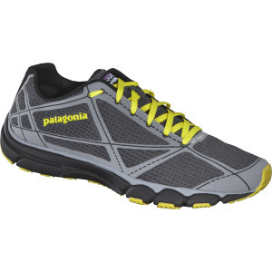 Everlong Trail Running Shoe - Men's Forge Grey, 13