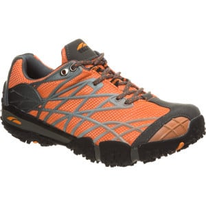 XT Comp Hiking Shoe - Women's Tangerine, 8.5 - Exc