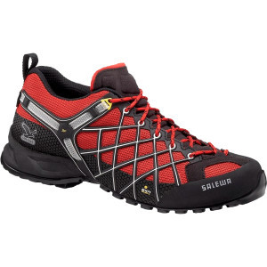 Wildfire GTX Hiking Shoe - Men's  Flame/Black, 8.5