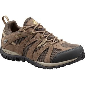 Grand Canyon Outdry Hiking Shoe - Women's Mud/Cornstalk, 9.0 - Excelle