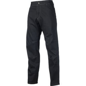 Slackr Pant - Men's Carbon, 34x32 - Excellent