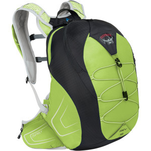 Rev 18 Hydration Pack - 976-1098cu in Flash Green,
