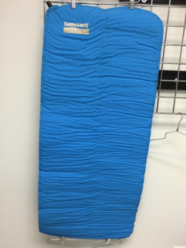 Thermarest Backpacker 3/4 Self Inflating Sleeping Pad