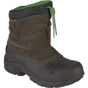 Powder-Hound Pull-On Boot - Little Boys' Weimarane