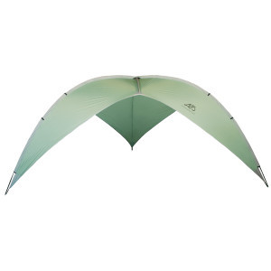 Tri-Awning Sage/Rust, One Size - Good