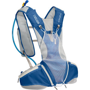 Ultra LR Hydration Vest - 200cu in Skydiver/Egret,