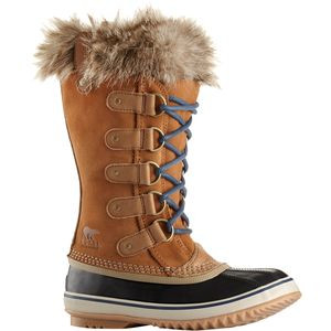 Joan of Arctic Boot - Women's Elk/Dark Mountain, 9.0 - Like New
