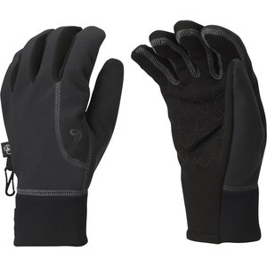 Winter Momentum Running Glove - Men's  Black, M -