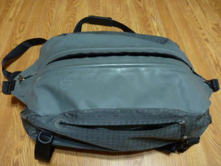 Patagonia Weather Shed Duffle