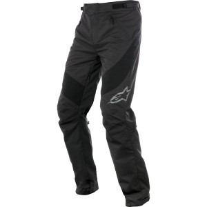 All Mountain WR Pants Black, 34 - Excellent