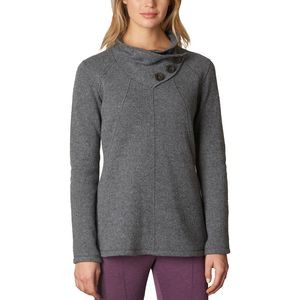 Ebba Sweater - Women's Coal, M - Excellent
