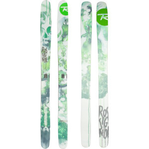 2011/2012 Super 7 Ski One Color, 195cm - Excellent