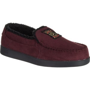 Villain LE Shoe - Men's Oxblood/Black, 10.0 - Exce