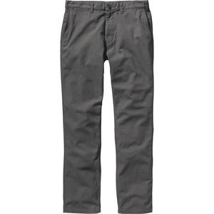 Straight Fit Duck Pant - Men's Forge Grey, 38/Reg - Good