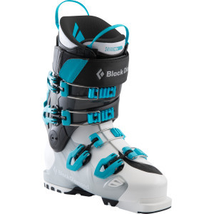 Shiva Mx 110 Alpine Touring Boot - Women's Bluebird, 26.5 - Excellent
