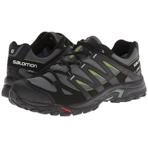 Eskape GTX Hiking Shoe - Men's Tt/Black/Dark Turf