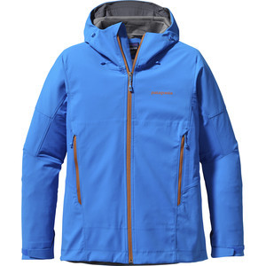Dimensions Jacket - Men's Andes Blue, S - Excellen