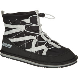 Extreme Boot - Women's Black/Gray, 10.0 - Excellent