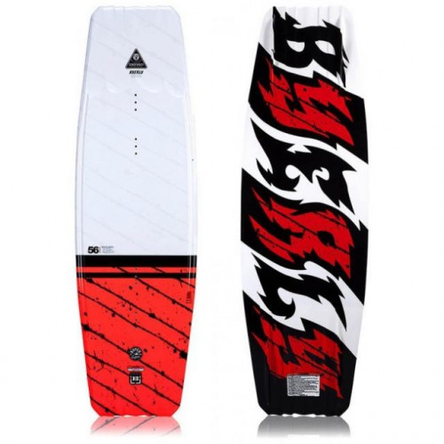 2014 BYERLY CONSPIRACY WAKEBOARD