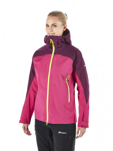 Berghaus W Mt. Asgard Stretch Shell (Sales Sample)