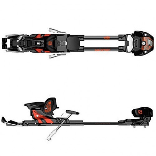 2015 SALOMON GUARDIAN WTR 16 ALPINE / TOURING SKI BINDING