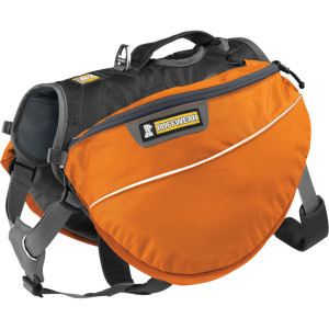 Approach Dog Pack Campfire Orange, XS - Excellent