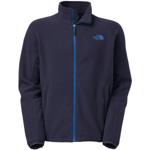 Khumbu II Fleece Jacket - Men's  Cosmic Blue/Cosmi