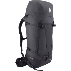 Speed 30 Backpack - 1700-1950cu in Graphite, S - Excellent
