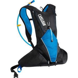 Octane LR Hydration Backpack - 330cu in Black/Skyd