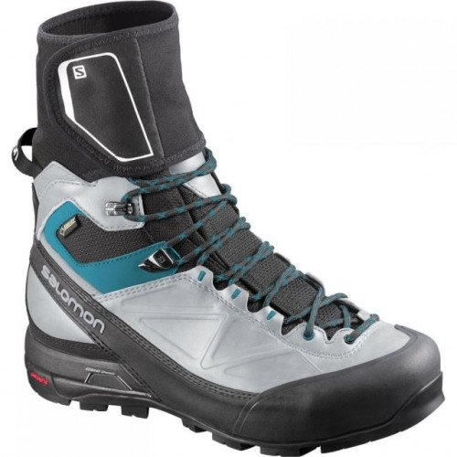 SALOMON X ALP PRO GTX BOOT - US 9 - WOMEN'S