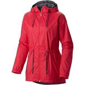 Arcadia Casual Jacket - Women's Ruby Red, S - Excellent