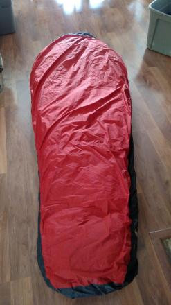 Mountain Hardwear Ghost -40F Sleeping Bag