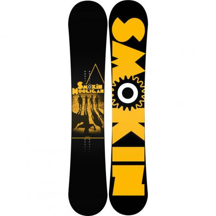 2014 SMOKIN Hooligan DTX 148 snowboard