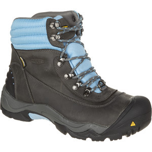 Revel II Boot - Women's Gargoyle/Alaskan Blue, 9.0
