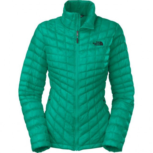 Women's North Face ThermoBall Puffy - Small
