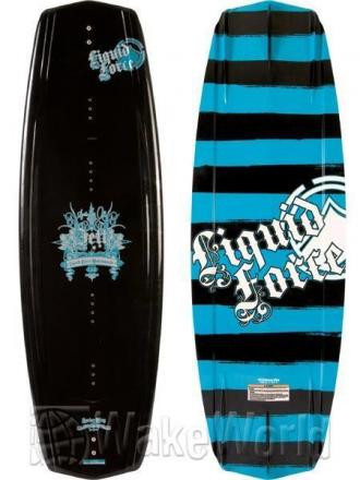 New Liquid Force Maven Jett Wakeboard 136cm