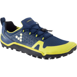 Trail Freak Trail Running Shoes - Men's Navy/Sulph