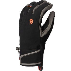 Hydra Pro OutDry Glove Black/State Orange, M - Excellent
