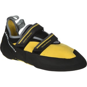 Flash 2.0 Climbing Shoe - Men's Yellow, 8.0 - Good