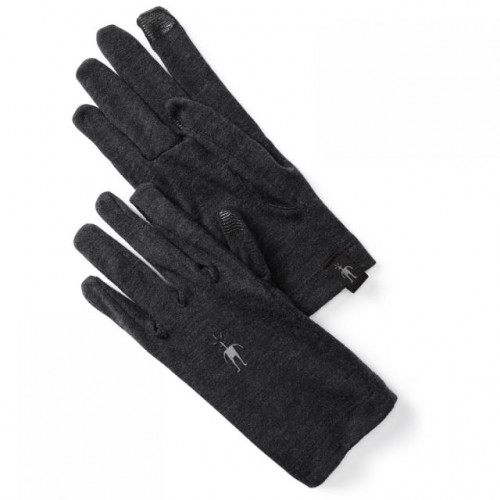 SMARTWOOL NTS MID 250 GLOVE - MEDIUM