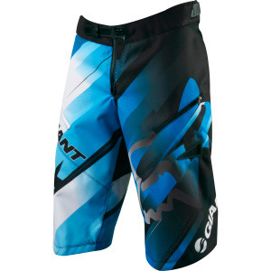 Giant Demo Shorts - Men's  Blue/White, 36 - Excell