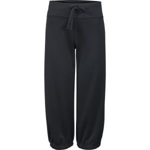 Fave-Our-Ite Capri Pant - Women's Tnf Black, L/Reg